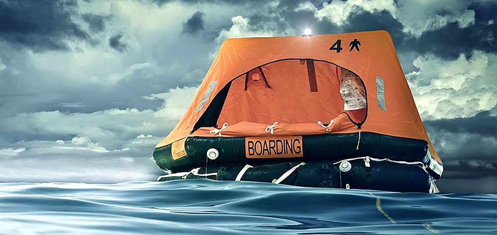 Authorized-Liferaft-Service, Authorized-Liferaft-Supply